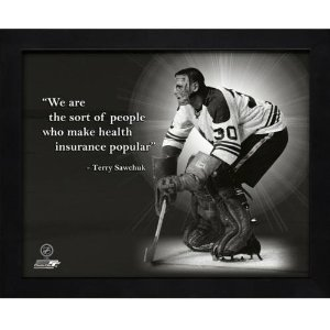 goalie quotes