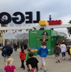 Bye-bye Legoland
