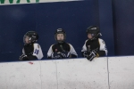 Yes, I even took pictures of The Youngest on the bench.