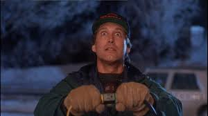 Nothing like a Griswold light display.