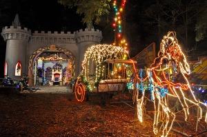 Miranda GATHERCOLE 2015-12-08 The Land of Christmas in Fernridge.