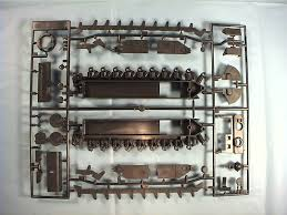 This is a modeling sprue. I have no idea why they call it a sprue.