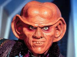 I could be 100% ferengi