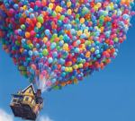 Is there a sadder movie than Up?