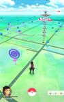 Pokemon Go Map of uber-awesomeness