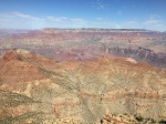 Like the ocean, the Grand Canyon remains largely untouched by smelly people