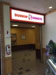 Dunkin Donuts!