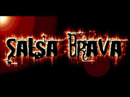 Salsa Brava. Flagstaff. Our destination. If we could make it in time.