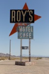 I set one of my novels here. The Darkest Desert. Oddly, it featured biker gangs